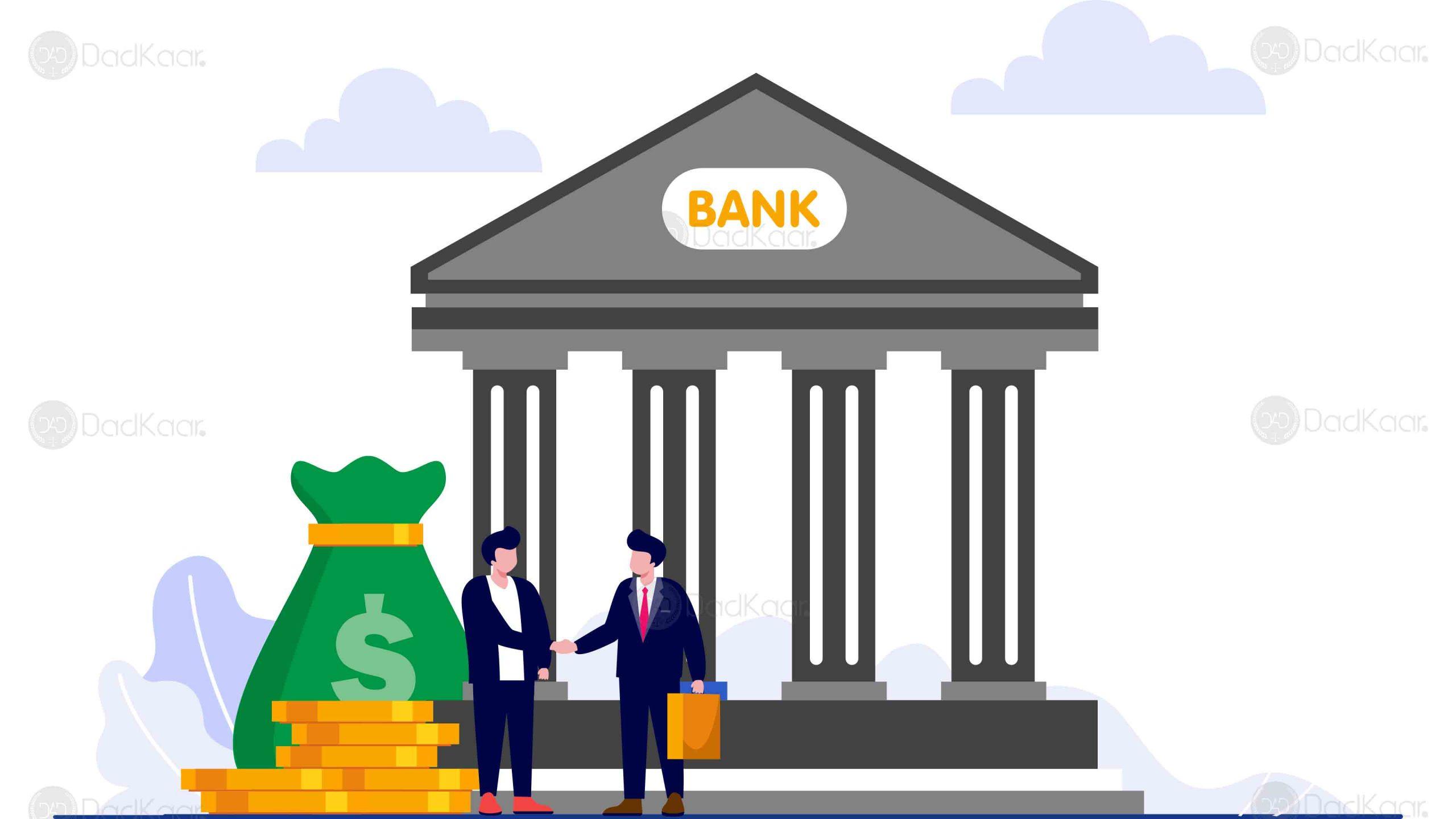 وکیل امور بانکی